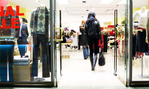 Retailers Do Better Than Expected in Q1 But Spring Has Come and Gone
