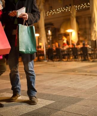 UK retail quarter 4