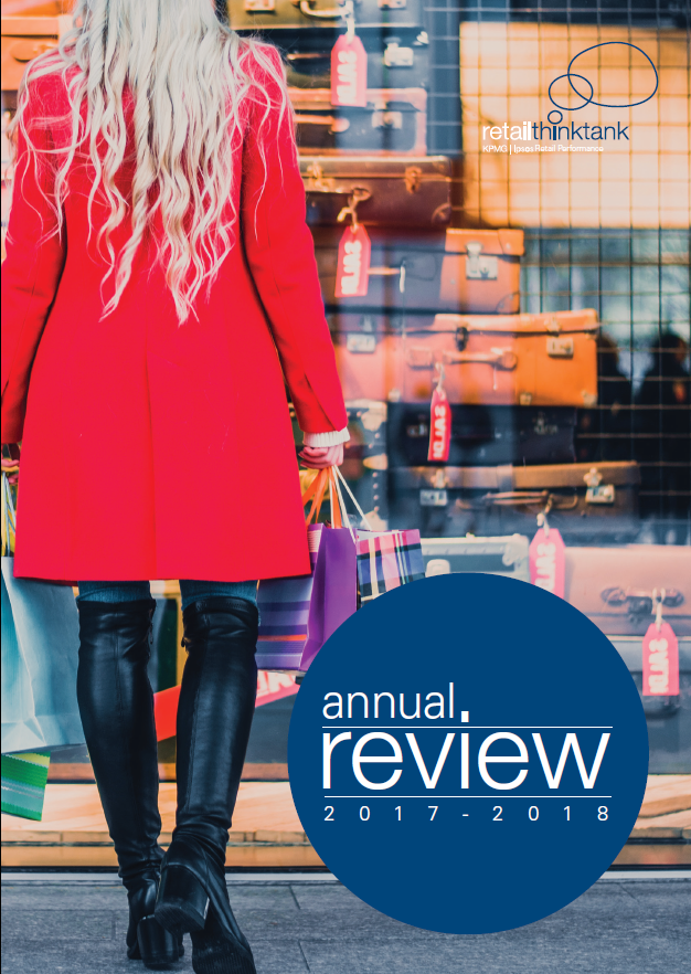 Retail Think Tank Annual Review 2017-2018
