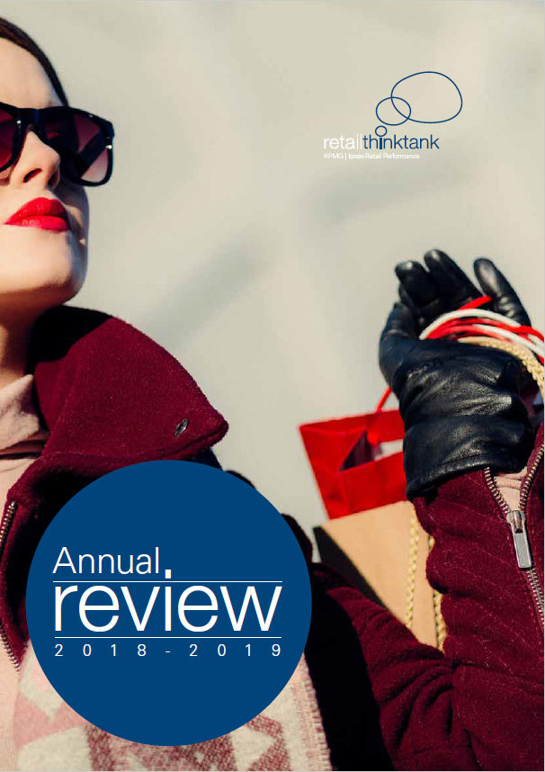 Retail Think Tank Review 2018-2019